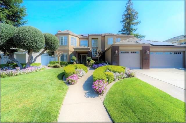 460 Laurelwood Lane, Ripon, CA 95366 (MLS #20073415) :: Keller Williams - The Rachel Adams Lee Group