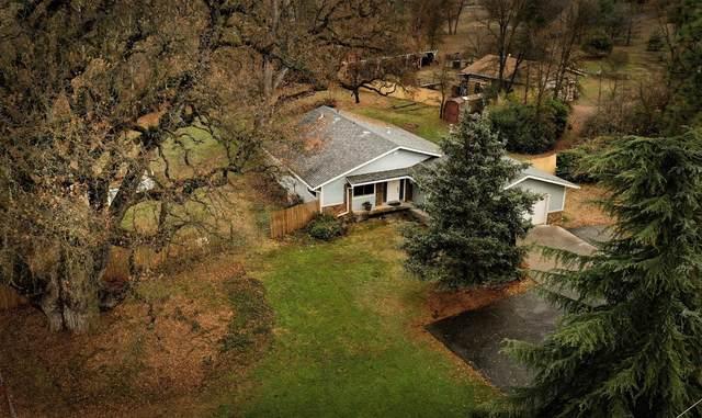 10771 Devonshire Circle, Penn Valley, CA 95946 (MLS #20073481) :: The MacDonald Group at PMZ Real Estate