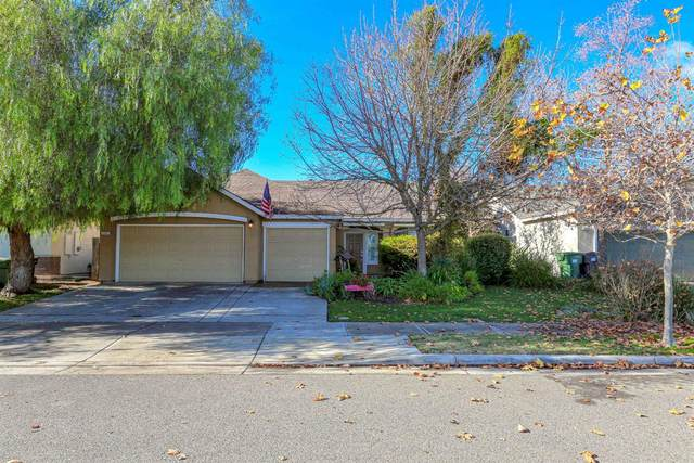 2551 Granite Drive, Atwater, CA 95301 (MLS #20073619) :: The MacDonald Group at PMZ Real Estate