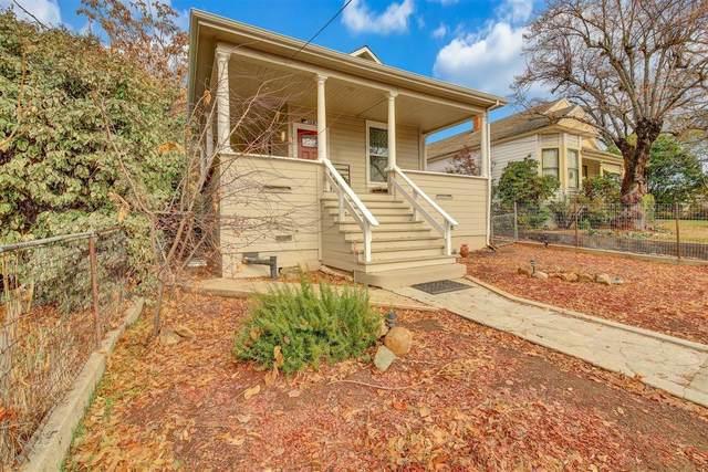 108 Broadway, Jackson, CA 95642 (MLS #20073733) :: Paul Lopez Real Estate