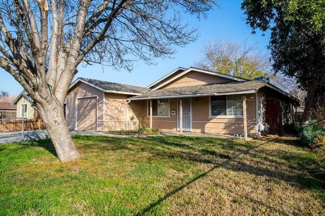 38 N Kern Avenue, Woodland, CA 95695 (MLS #20073843) :: The MacDonald Group at PMZ Real Estate