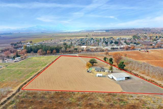 9145 Highway 99, Live Oak, CA 95953 (MLS #20073879) :: The MacDonald Group at PMZ Real Estate