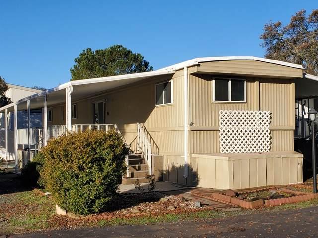 4800 Auburn Folsom Road #24, Loomis, CA 95650 (MLS #20073882) :: Paul Lopez Real Estate