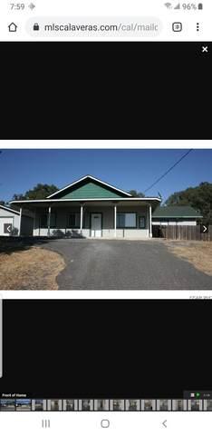 2309 Quail Hill Rd., Copperopolis, CA 95228 (MLS #20073929) :: Paul Lopez Real Estate