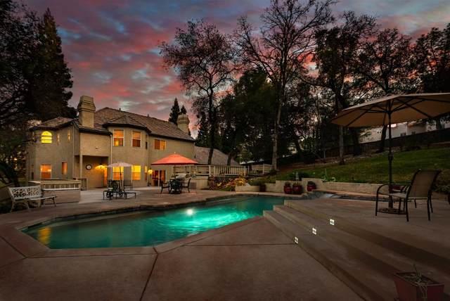 1279 Promontory Point Drive, El Dorado Hills, CA 95762 (#20073965) :: The Lucas Group