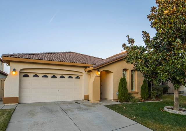 1878 Pico Rivera Drive, Roseville, CA 95747 (MLS #20074014) :: 3 Step Realty Group