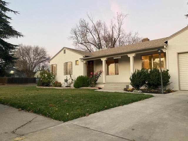 3532 W Marine Avenue, Stockton, CA 95204 (MLS #20074015) :: The MacDonald Group at PMZ Real Estate