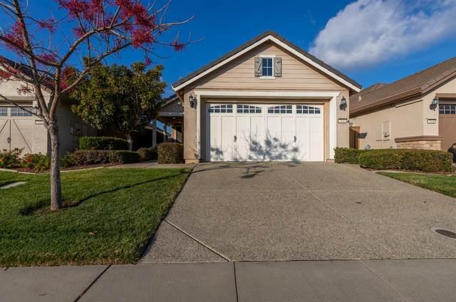 7430 Chatsworth Circle, Elk Grove, CA 95757 (MLS #20074021) :: The MacDonald Group at PMZ Real Estate