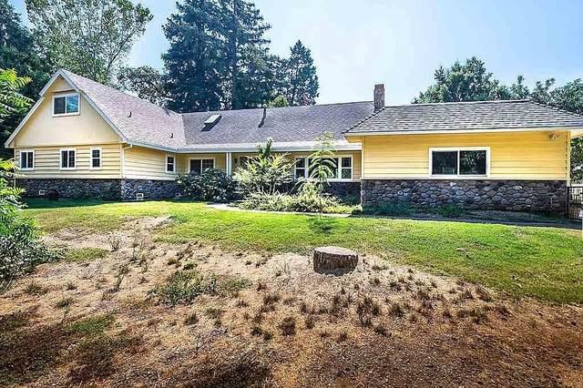 24811 Kansas Avenue, Los Molinos, CA 96055 (MLS #20074043) :: Paul Lopez Real Estate