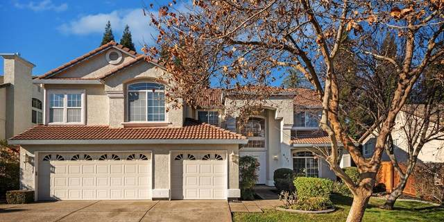 5471 Fenton Way, Roseville, CA 95746 (MLS #20074049) :: Keller Williams - The Rachel Adams Lee Group