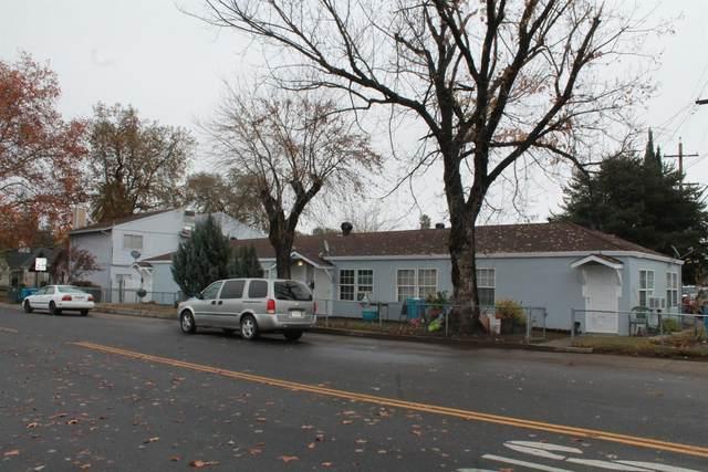 355-361 Park Avenue, Yuba City, CA 95991 (MLS #20074136) :: The MacDonald Group at PMZ Real Estate