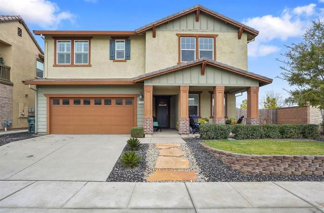 7000 Greenford Way, Roseville, CA 95747 (MLS #20074145) :: Paul Lopez Real Estate
