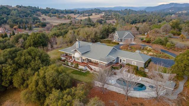 10220 Slate Rim Road, Sonora, CA 95370 (#20074151) :: The Lucas Group