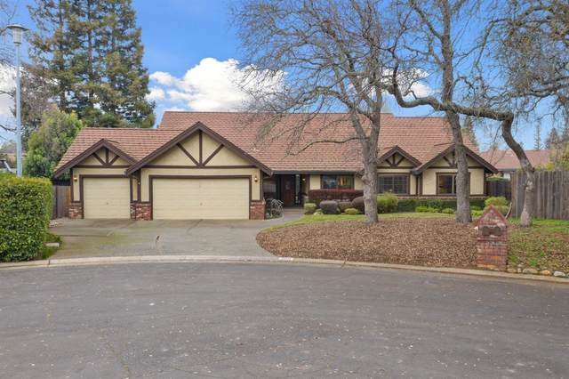 9181 Stageline Court, Fair Oaks, CA 95628 (MLS #20074181) :: The MacDonald Group at PMZ Real Estate