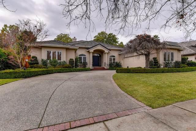 585 Ashton Park Lane, Sacramento, CA 95864 (MLS #20074223) :: Keller Williams - The Rachel Adams Lee Group