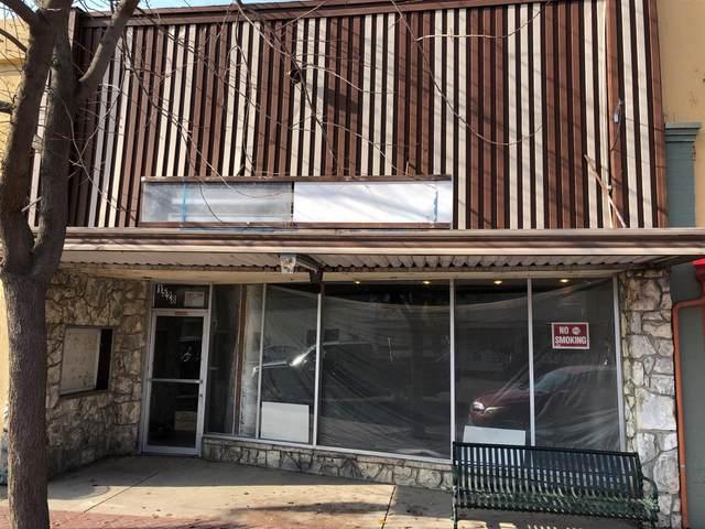 1528 Center Avenue, Dos Palos, CA 93620 (MLS #20074227) :: Paul Lopez Real Estate
