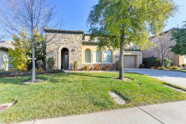 3533 Leonardo Way, El Dorado Hills, CA 95762 (MLS #20074234) :: Keller Williams - The Rachel Adams Lee Group