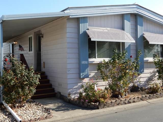102 Dahlia, Sacramento, CA 95828 (MLS #20074288) :: Paul Lopez Real Estate