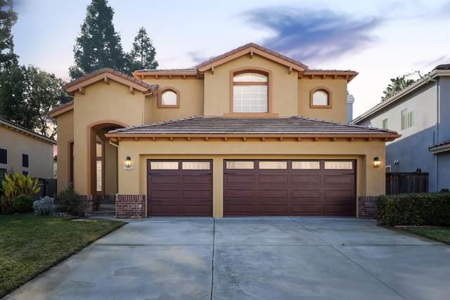 3224 Camelot Drive, Rocklin, CA 95765 (MLS #20074339) :: Keller Williams - The Rachel Adams Lee Group