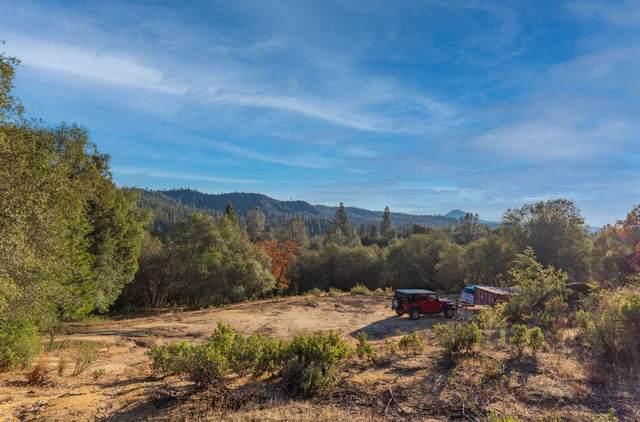 18395 Sugar Loaf Road, Jackson, CA 95642 (MLS #20074409) :: Paul Lopez Real Estate