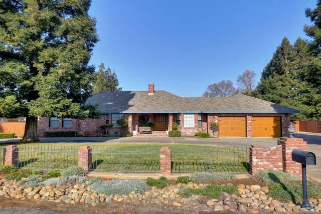 9137 Rancho Drive, Elk Grove, CA 95624 (MLS #20074425) :: The MacDonald Group at PMZ Real Estate