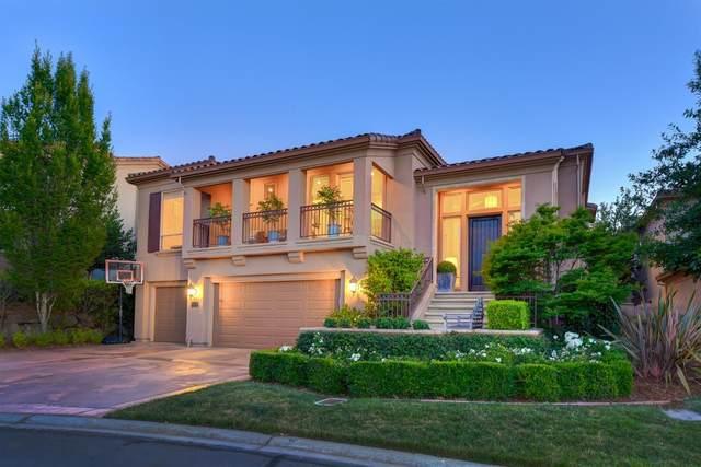 5326 Bantry Place, El Dorado Hills, CA 95762 (MLS #20074433) :: Keller Williams - The Rachel Adams Lee Group