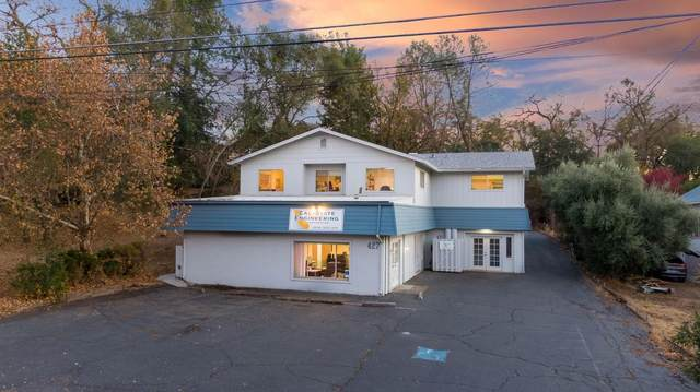 427 Broadway, Jackson, CA 95642 (MLS #20074436) :: Paul Lopez Real Estate