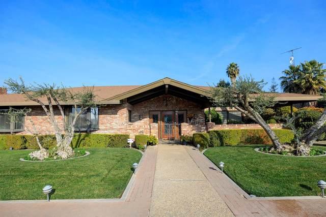 8231 Alderson Road, Hughson, CA 95326 (MLS #20074440) :: 3 Step Realty Group