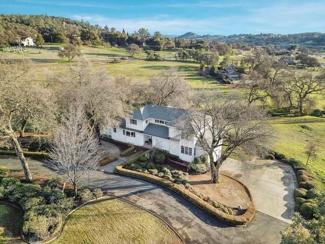 5660 South Shingle Road, Shingle Springs, CA 95682 (MLS #20074448) :: The MacDonald Group at PMZ Real Estate