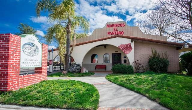425 East Street, Woodland, CA 95776 (MLS #20074546) :: The MacDonald Group at PMZ Real Estate