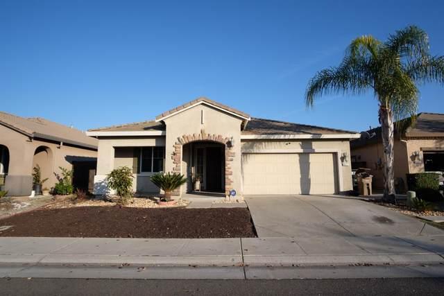 8617 Hawley Way, Elk Grove, CA 95624 (MLS #20074554) :: Keller Williams - The Rachel Adams Lee Group