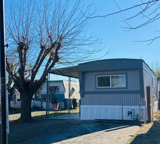 436 N Mercey Springs Rd #141, Los Banos, CA 93635 (MLS #20074577) :: Keller Williams - The Rachel Adams Lee Group