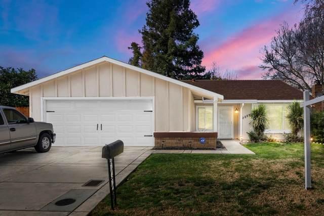 2889 Candido Drive, Sacramento, CA 95833 (MLS #20074679) :: eXp Realty of California Inc