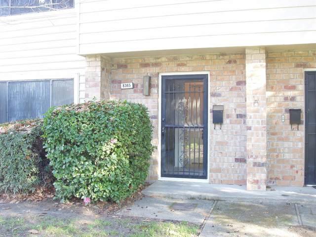 8365 La Riviera Drive, Sacramento, CA 95826 (MLS #20074729) :: Paul Lopez Real Estate