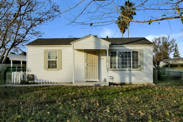 12333 La Gallina Avenue, Waterford, CA 95386 (MLS #20074833) :: Paul Lopez Real Estate