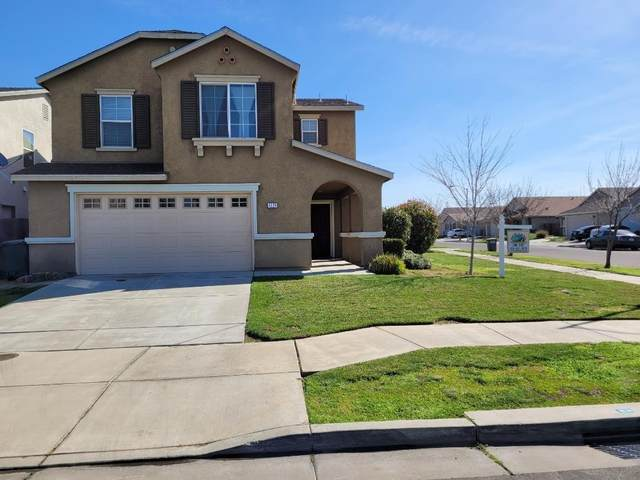 4324 Mathias Way, Merced, CA 95348 (#20074843) :: Jimmy Castro Real Estate Group