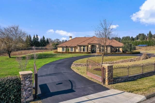 10423 Carmel Court, Oakdale, CA 95361 (MLS #20074862) :: The MacDonald Group at PMZ Real Estate