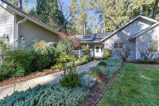 5616 Maywood Drive, Foresthill, CA 95631 (MLS #20074873) :: Keller Williams - The Rachel Adams Lee Group