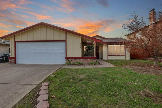 4300 Leafmont Way, Sacramento, CA 95826 (MLS #20074875) :: Heidi Phong Real Estate Team