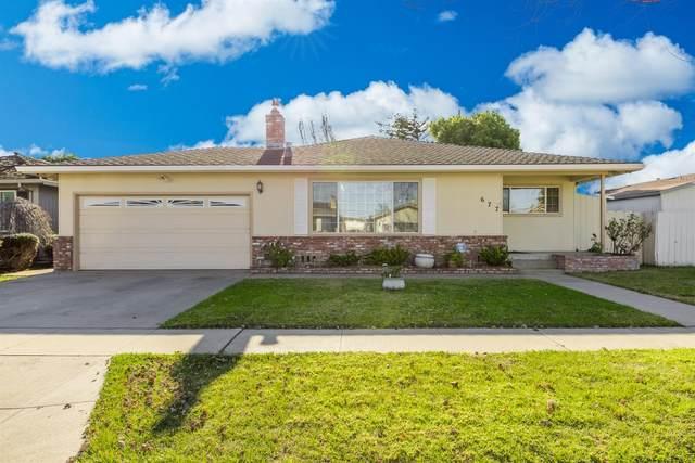 677 Melrose Drive, Salinas, CA 93901 (MLS #20074894) :: Paul Lopez Real Estate