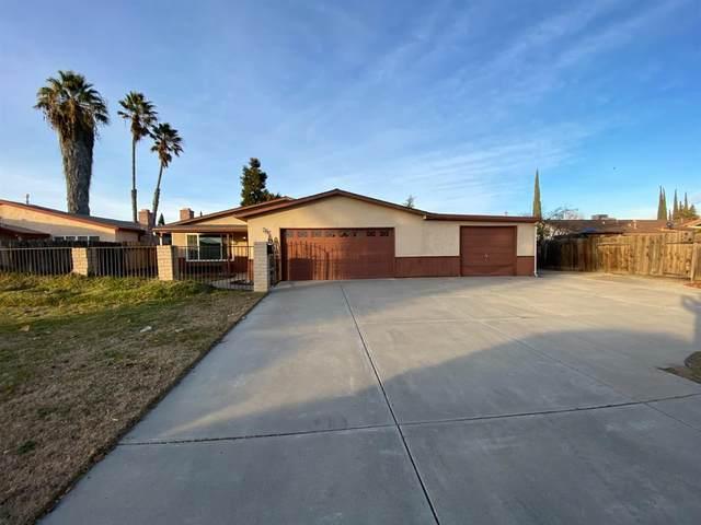 829 Rancho Way, Manteca, CA 95336 (MLS #20074926) :: The MacDonald Group at PMZ Real Estate
