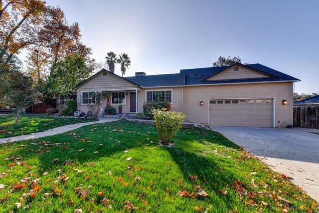 7512 San Nita Way, Fair Oaks, CA 95628 (#20074931) :: Jimmy Castro Real Estate Group