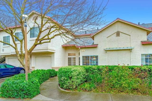 1115 Greene Terrace, Davis, CA 95618 (MLS #20074988) :: Keller Williams - The Rachel Adams Lee Group