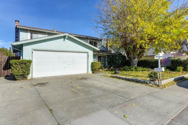 690 Amesbury Drive, Dixon, CA 95620 (MLS #20075048) :: 3 Step Realty Group