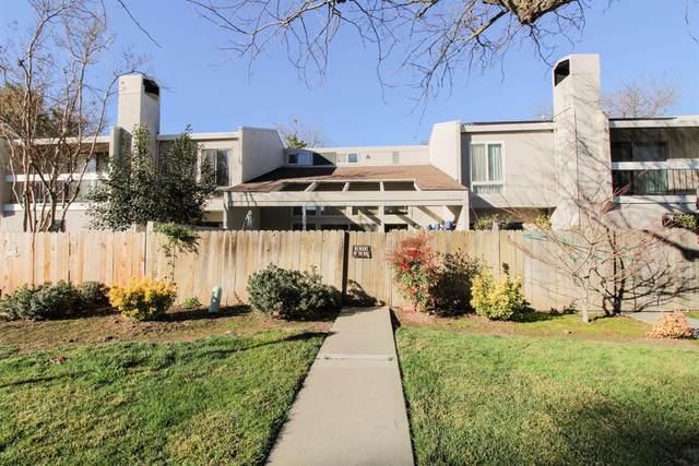 3215 Bermuda Avenue #3, Davis, CA 95616 (MLS #20075092) :: Paul Lopez Real Estate