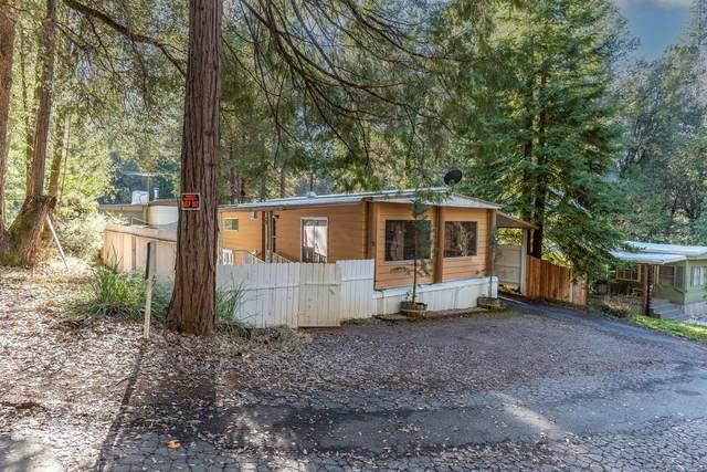 20371 State Highway 88 #5, Pine Grove, CA 95665 (MLS #20075118) :: Paul Lopez Real Estate