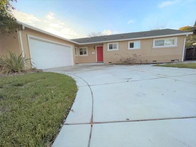 8221 Solano Avenue, Stockton, CA 95209 (MLS #20075141) :: Keller Williams - The Rachel Adams Lee Group