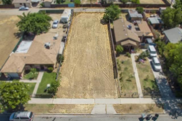 0 Waterman, Fresno, CA 93706 (MLS #20075166) :: 3 Step Realty Group