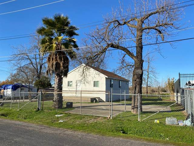 15 Morrison Avenue, Sacramento, CA 95838 (MLS #20075208) :: Keller Williams Realty
