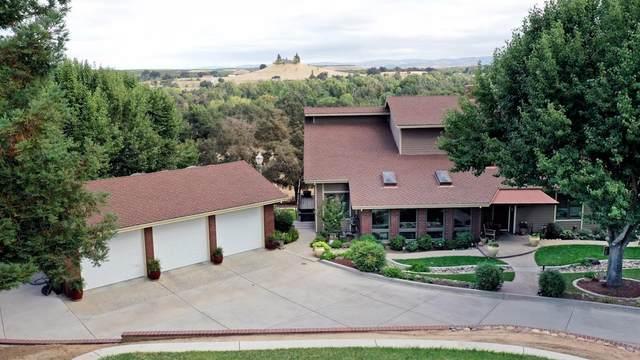 11521 Silver Oak Drive, Oakdale, CA 95361 (MLS #20075221) :: Paul Lopez Real Estate